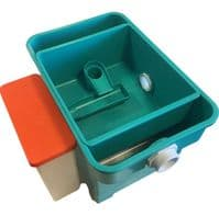 Grease Guzzle HDPE Automatic Grease Trap - P-A5